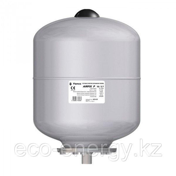 Расширительный бак (водоснабжение) 'Airfix P 100л/3,5 - 10bar