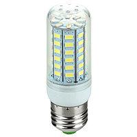 Диодная лампочка Е14, Е27 теплые и белые, фото 1