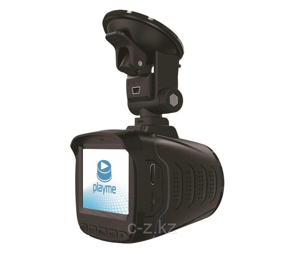 Видеорегистратор Playme P350