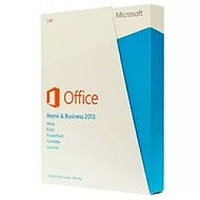 Microsoft MS Office Home and Business 2013