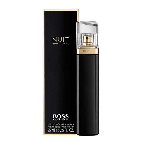 Hugo Boss Nuit edt 75ml