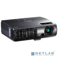 Проектор Optoma X304M (Full 3D) DLP, XGA (1024*768), 3000 ANSI Lm, 10000:1, Throw Ratio 1.9 - 2.2:1; HDMI v.1.4; VGA D-Sub 15-pin; S-Video; Composite;