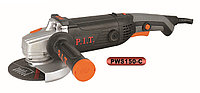 Болгарка P.I.T. PWS150-C