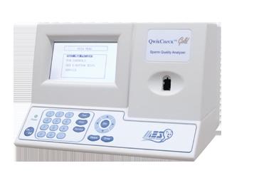 Анализатор качества спермы для жеребцов QwikCheck Gold Equine