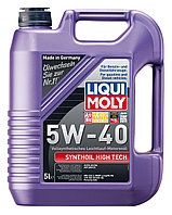 Synthoil High Tech SAE 5W-40