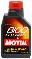 8100 Eco Clean