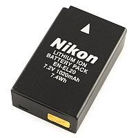 Аккумулятор Nikon EN-EL20, фото 1