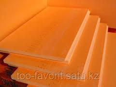 Пеноплэкс 5 см (упаковка 5,6м2, 8 листов)