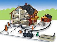 Проектирование водоснабжения и канализации