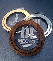 Медаль наградная, фото 1