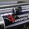 Широкоформатная печать на виниле в Астане