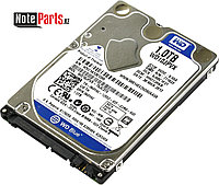 Жесткий диск для ноутбука 1Tb Western Digital, SATA 6Gb/s,2.5'', 5400rpm, 8Mb, for Notebook