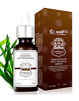 IT'S WELL PLUS CALENDULA CONCENTRATE ANTI-WRINKLE SERUM СЫВОРОТКА КАЛЕНДУЛА
