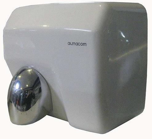 Сушилка для рук Almacom HD-798-ABS-W (пластиковый корпус), фото 2