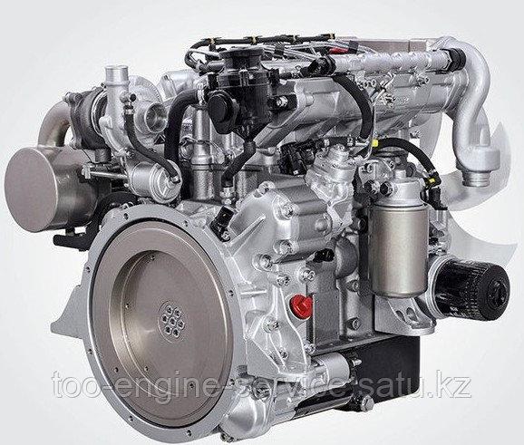 Дизельный двигатель Hatz 4H50