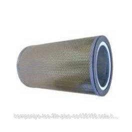Масляный фильтр Fleetguard LF16183