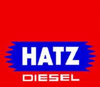 Фильтр масляный для Hatz W35