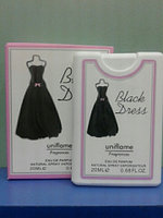 Smart Collection (20ml) BLack Dress(Черное платье), Uniflame