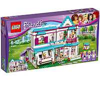 41314 Lego Friends Дом Стефани