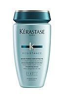 Шампунь-ванна для ломких поврежденных волос и секущихся кончиков Kerastase Bain Force Architecte 250 мл.