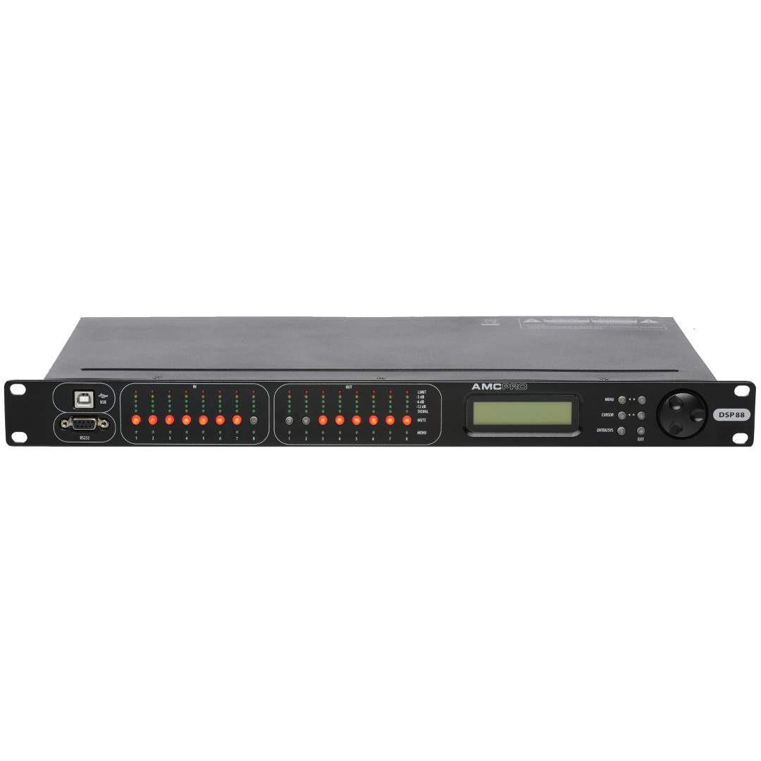 DSP 88 AMC матричный коммутатор