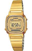 Наручные часы Casio LA-670WEGA-9E, фото 1
