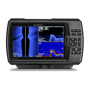 Эхолот GARMIN STRIKER 7SV