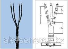 Концевая муфта EPKT-0031-L12-CEE01 (25-70) с наконечниками