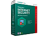 Kaspersky Internet Security  2019 3 ПК база