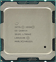 Intel Xeon E5-2609V4 Socket-2011 (8C/8T/1.7Ghz/6400/20MB)
