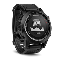 Часы GARMIN FENIX 3 PERFORMER BUNDLE (Сапфир)