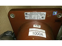 Трансформатор ТПОЛ-10-1000-5