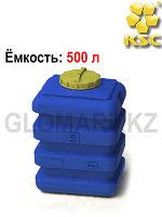 Резервуар на 500 л