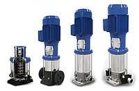 Насос DP-Pumps DPVF 2/30