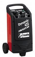 Зарядно-пусковое устр-во Telwin Dynamic 420 Start