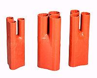 Антитрекинговые термоусаживаемые изолирующие перчатки 3ТПИ-A-70/120 ™КВТ