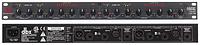 Обработка звука DBX 166xs