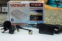 Bluetooth Yatour адаптер YT-BTM