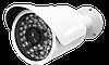 AHD камера + кронштейн 1.3 MP (960P) 1280-960