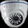 Купольная AHD камера SYNCAR 011 1.3MP (960 P) 1280-720