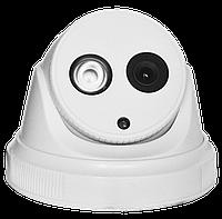 Купольная AHD камера SYNCAR Z0C- 1MP 720P (1280*720)