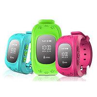 Детские умные часы Smart Baby Watch Q50 без GPS