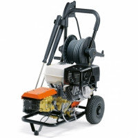 Кешер Бензиновый Stihl  RB 402 Plus