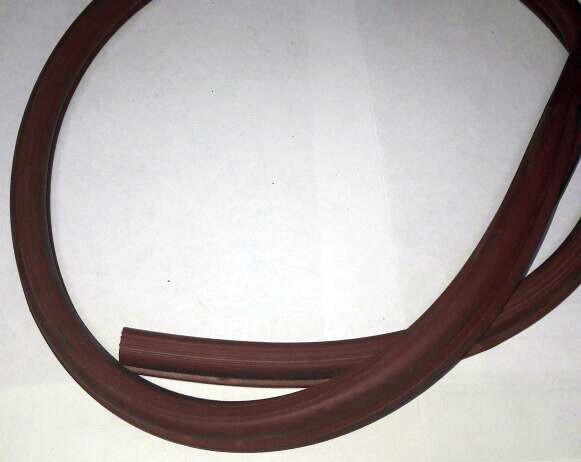 Уплотнительная резина к печам (жаростойкая)