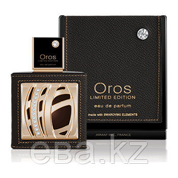 Sterling Parfums Oros Limited Edition (мужские) 50ml