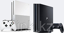 Ремонт джойстиков PlayStation DualShock , PS4, PS3, XboxOne, Xbox360, Joy-Con