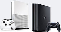 Ремонт приставок PlayStation3, PlayStation4, PS3, PS4, Xbox360, XboxOne. Замена HDMI