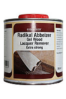 03031-ES Экстра смывка гель RADIKAL THICK WOOD STRIPPER (750 ml)