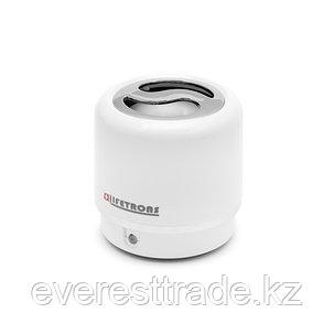 Колонка Lifetrons FG-8008-WH-IA, 2.0 Портативные, Белый, фото 2