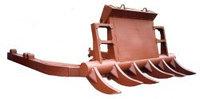 Корчевальное оборудование МП–18–6
